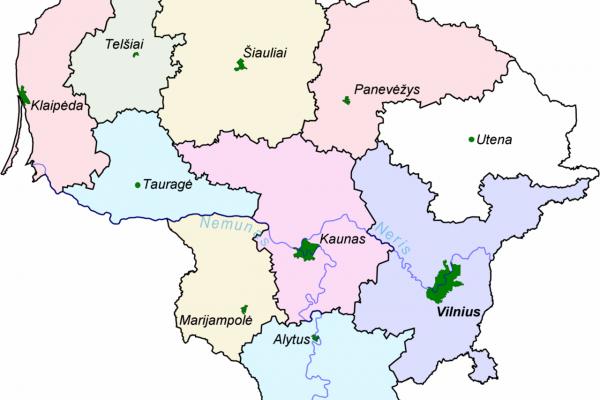 Visa Lietuva